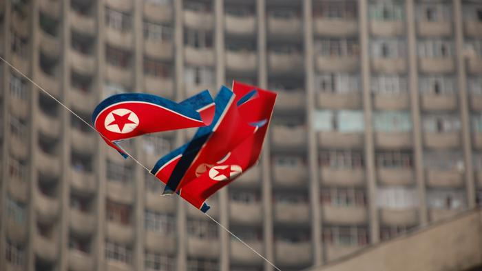 North Korea Threatens 'Nuclear War' Over Human Rights Reprimand