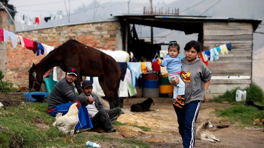 'Too Scared to Return': Millions of Displaced Colombians Failed by Land Restitution Efforts, Report Says