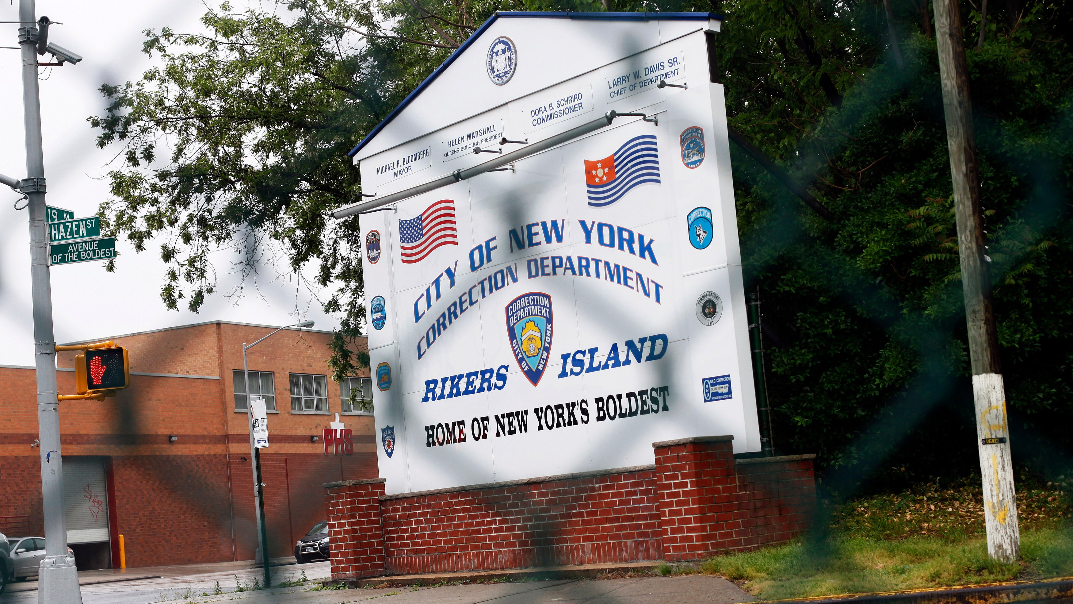 Rikers Island Jail to Open Special Housing Unit for Trans Women Inmates