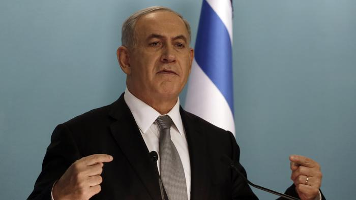After Government Dissolves, Israeli Prime Minister Netanyahu Calls for Early Elections