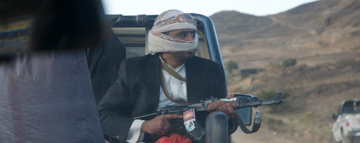 In Yemen, al Qaeda's Greatest Enemy Is Not America's Friend