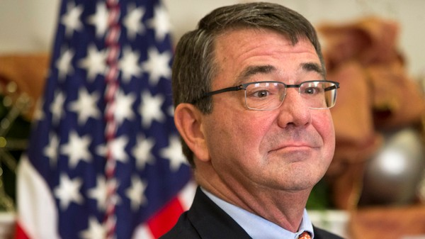 What Was Said and Unsaid During Ashton Carter's Nomination for Secretary of Defense