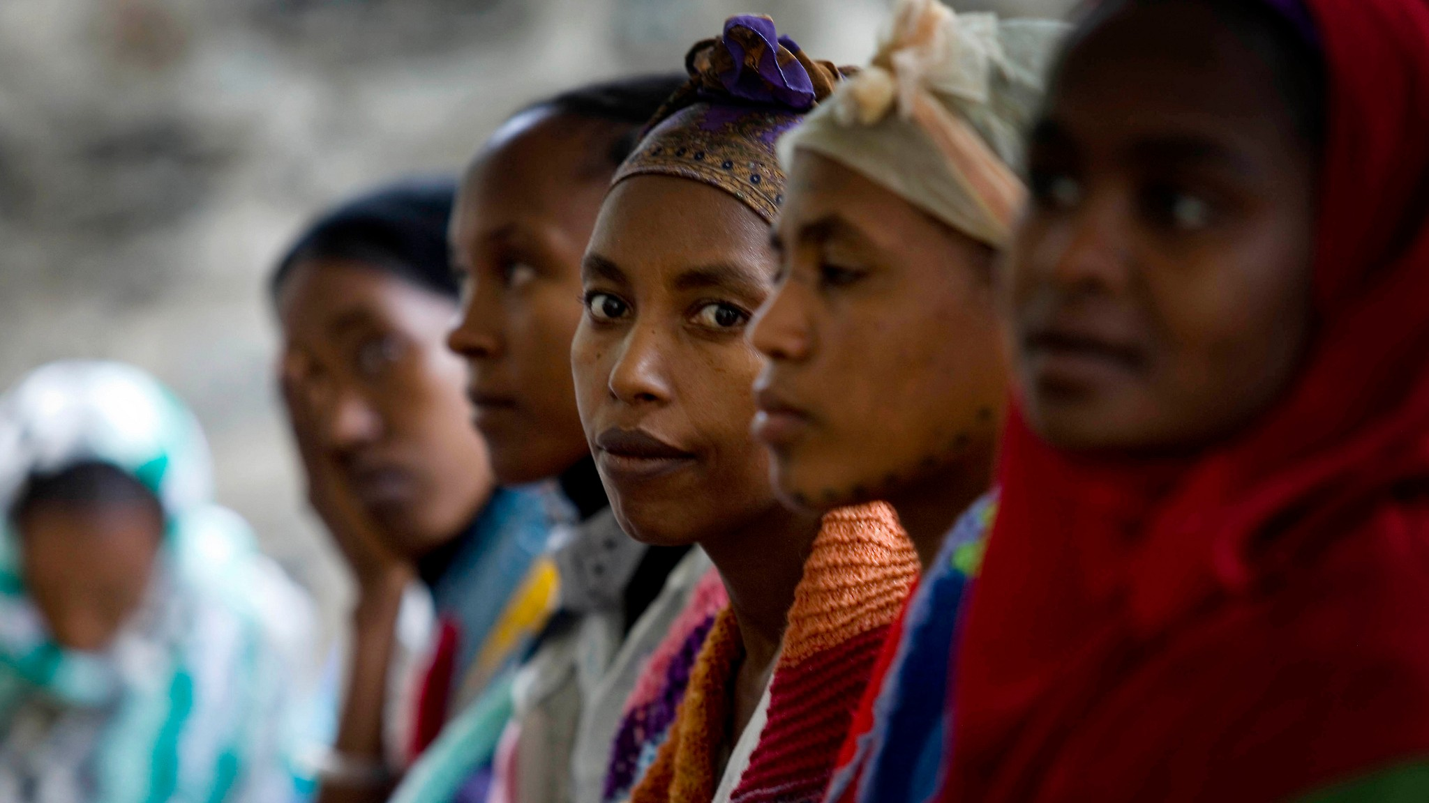 Teen's Death After Kidnapping and Gang Rape Causes Scrutiny of Ethiopia's Anti-NGO Law