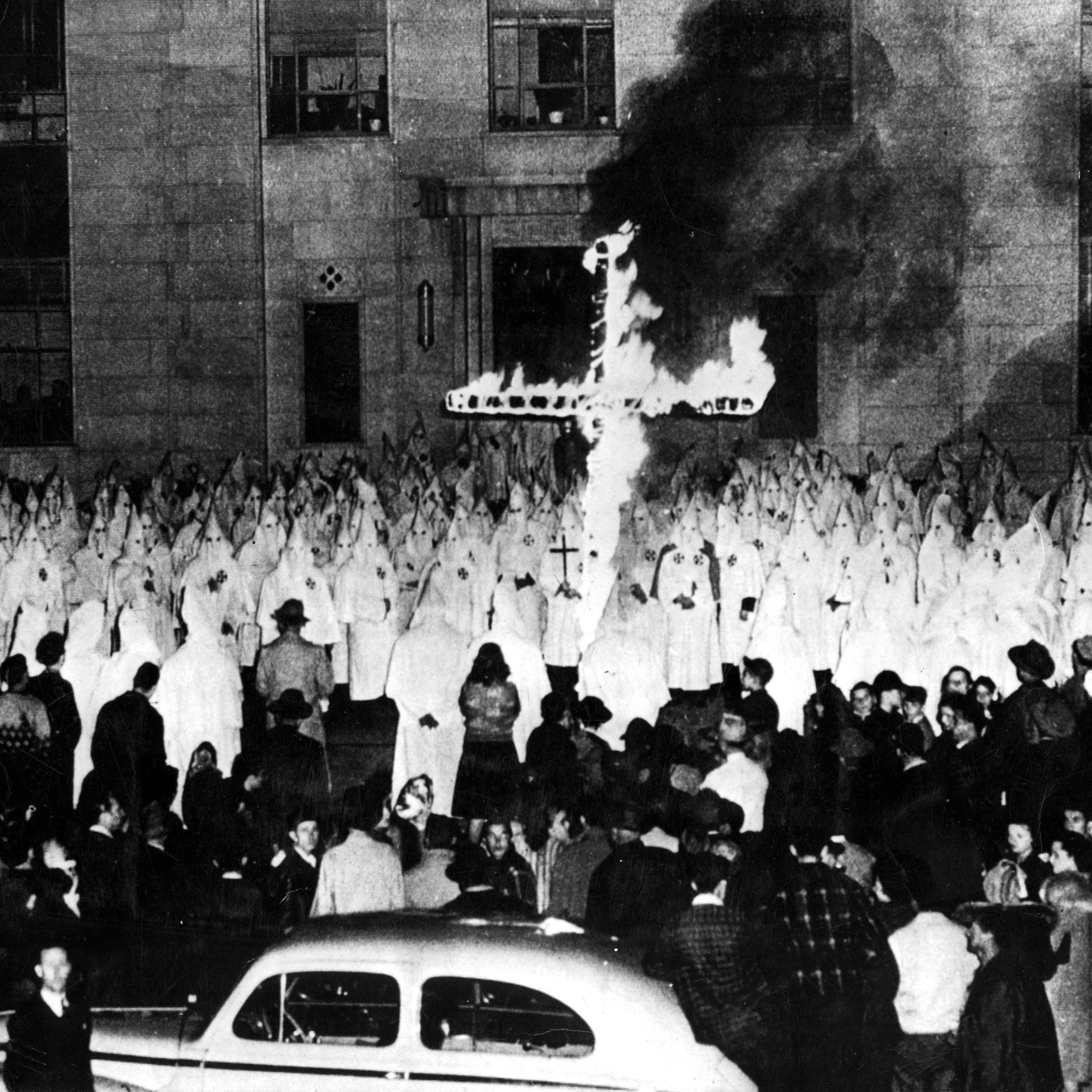 how the ku klux klan helped republicans win voters in the us south how the ku klux klan helped republicans win voters in the us south vice news