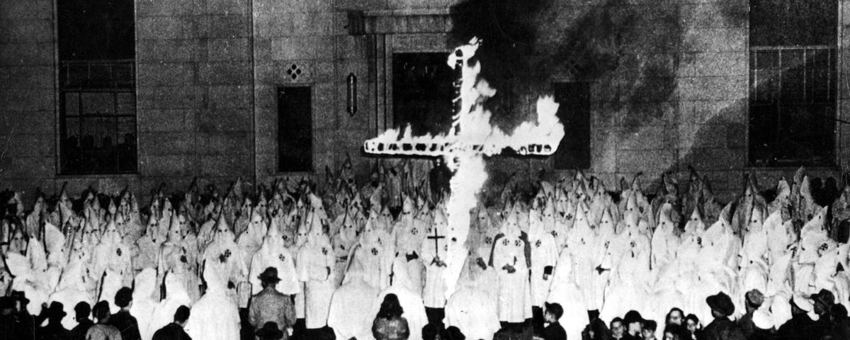 how the ku klux klan helped republicans win voters in the us south   how the ku klux klan helped republicans win voters in the us south