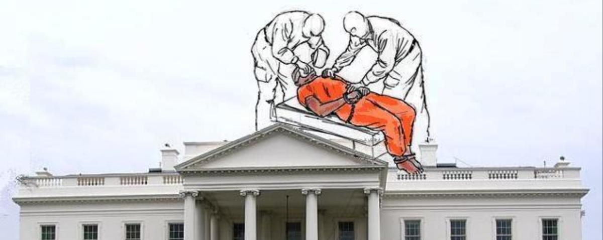 UN Official Wants US Administrators Involved in Torture to Be Prosecuted