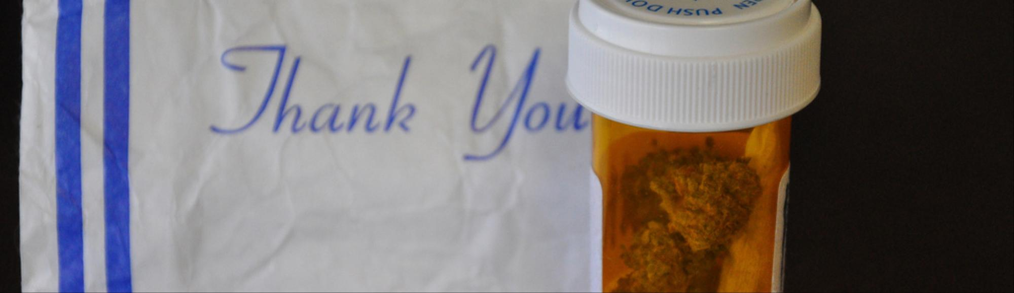Congress Halted the War on Medical Marijuana Last Night