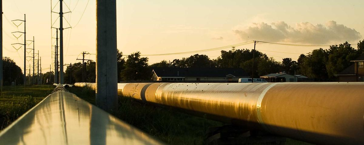 Plummeting Oil Prices Are the Latest Argument Against the Keystone XL Pipeline