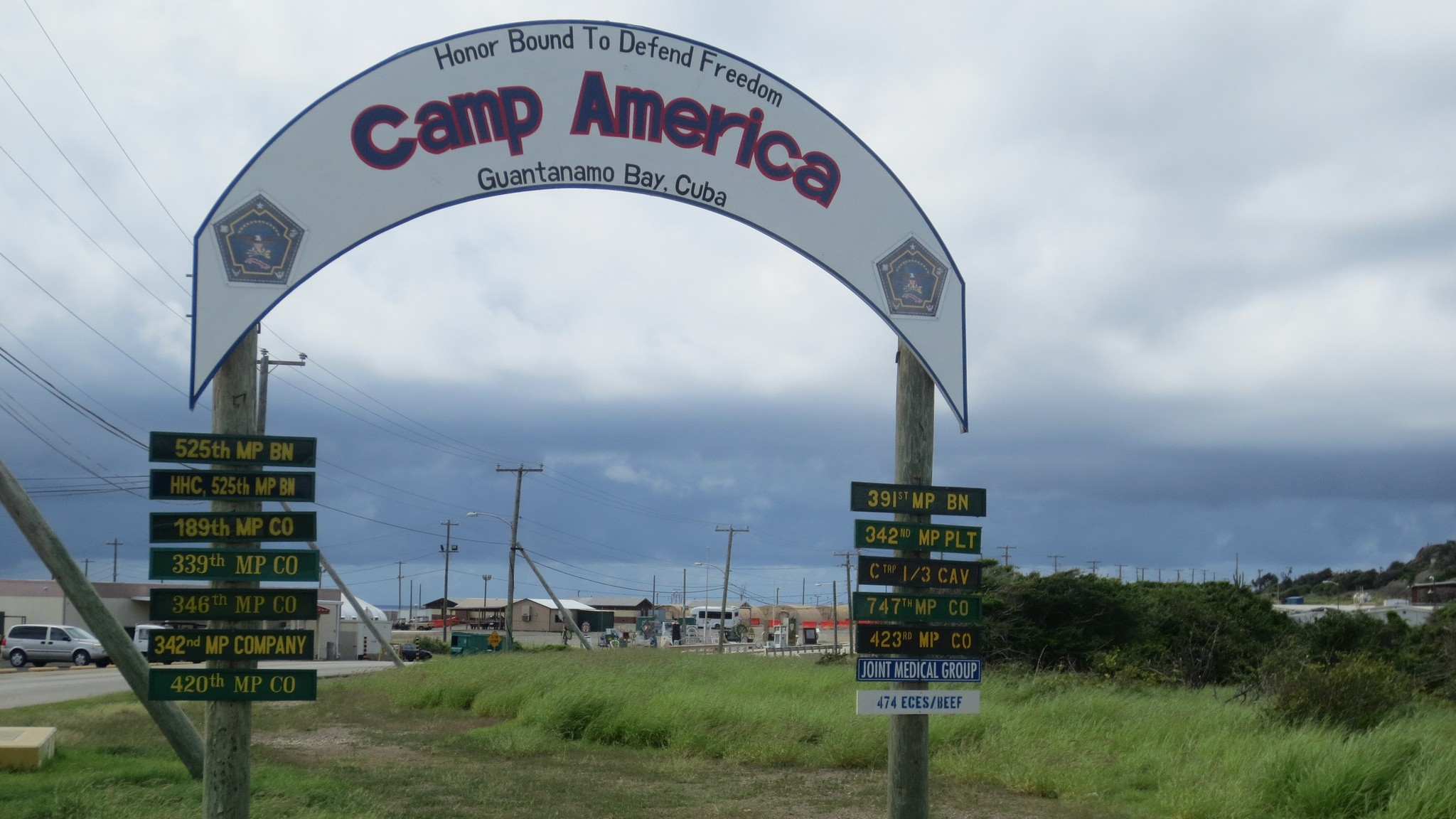 Will Cuba Now Cash 55 Years' Worth of Guantanamo Rent Checks?