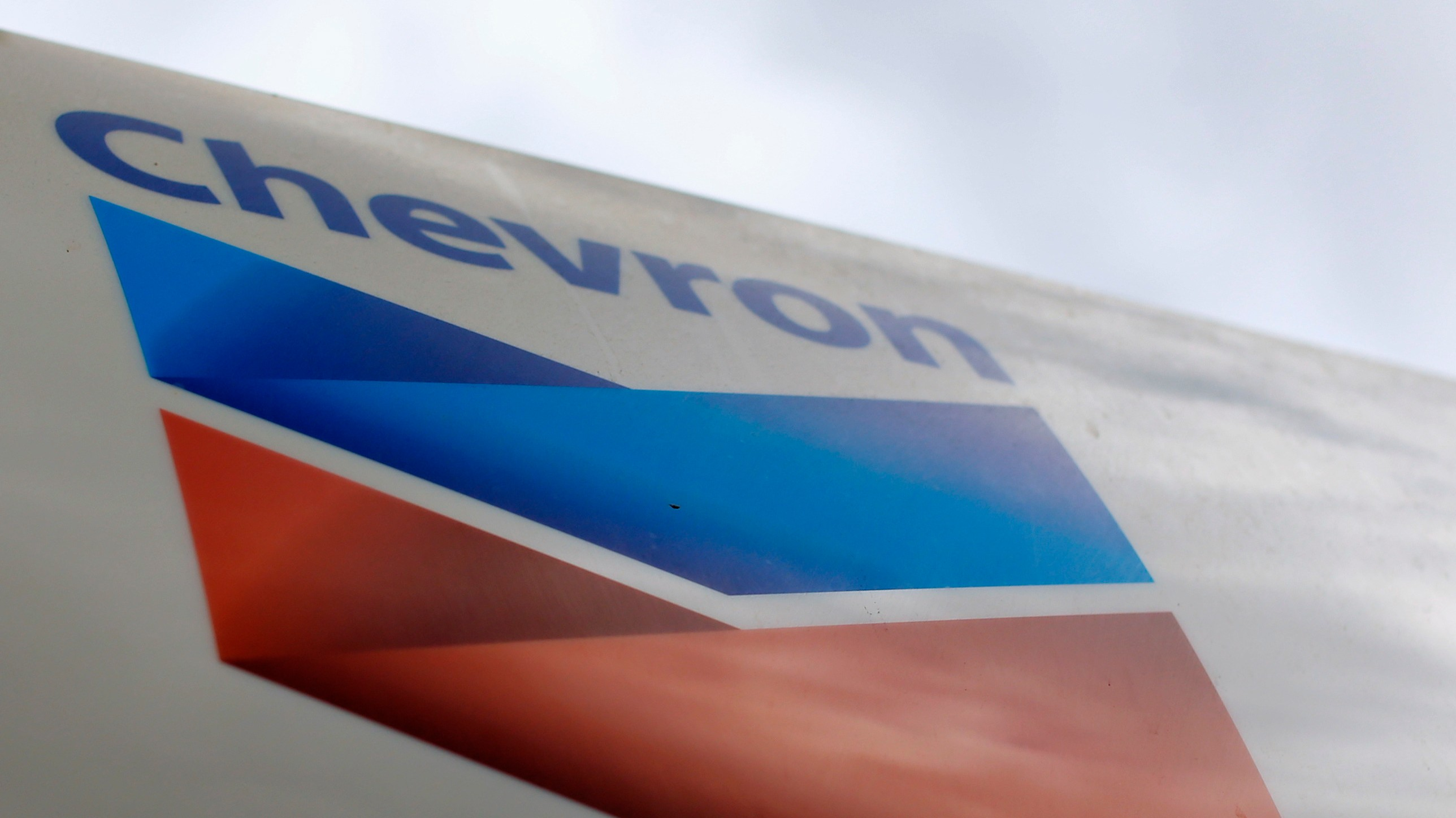 Chevron Puts On Ice Its Plans to Drill in the Canadian Arctic