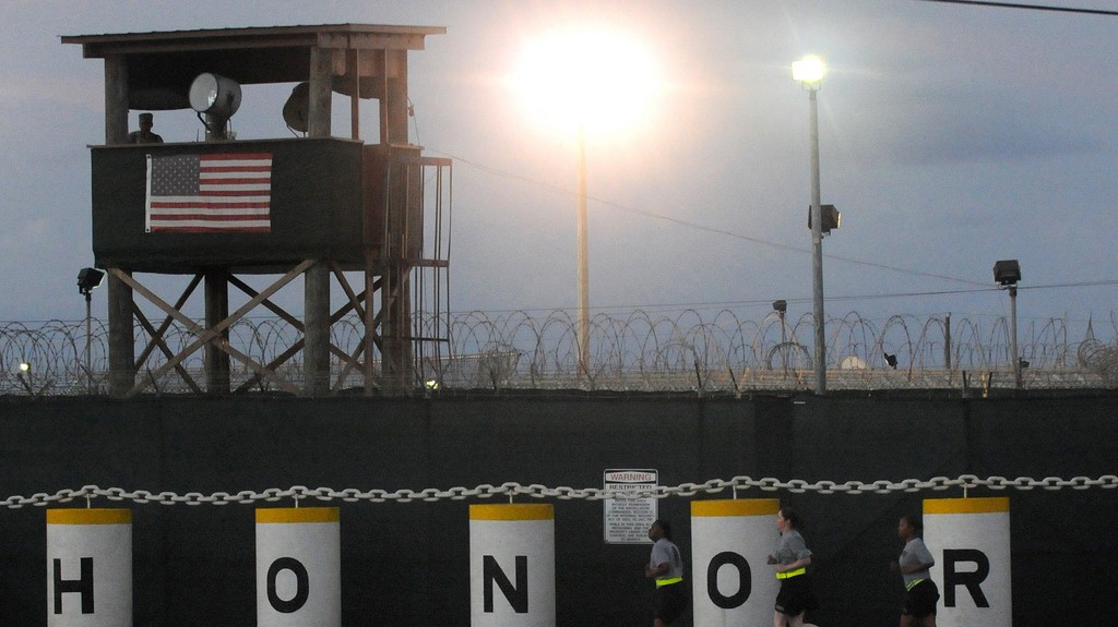 The US Just Released Four Guantanamo Detainees to Afghanistan