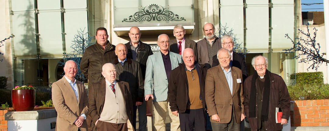 'Britain Taught the World How to Torture': Northern Ireland's Hooded Men Take New Evidence Back to Court