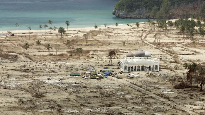 Ten Years After the Deadly Indian Ocean Tsunami
