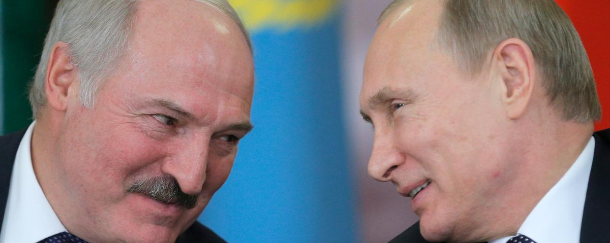 Soviet Reunion: Putin's Answer to the EU Starts January 1 — But It's Already Being Challenged