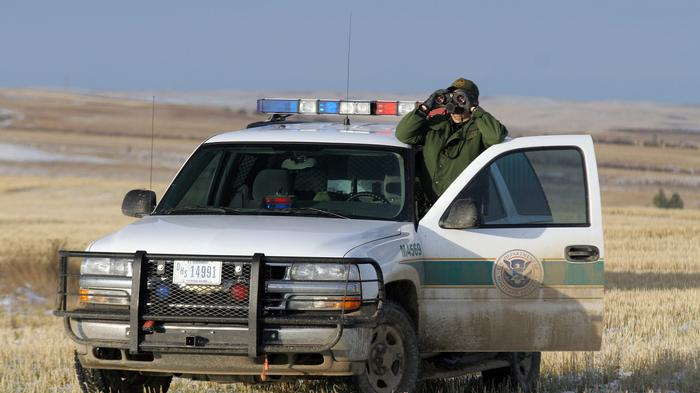 US Border Patrol Caught More Non-Mexicans Than Mexicans for the First Time Ever in 2014