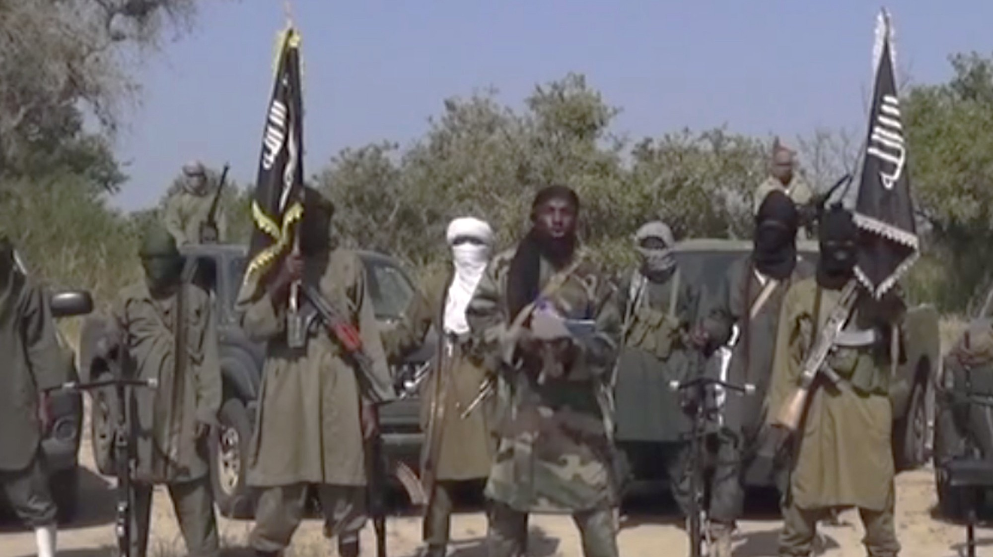 Boko Haram Gunmen Kidnap 40 Young Men In Nigeria