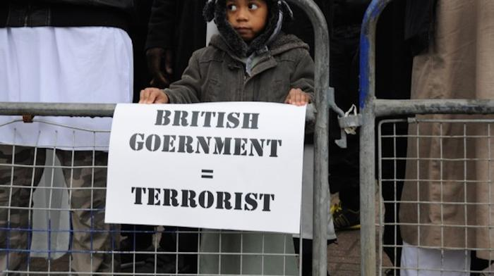 UK Will Ask Preschool Teachers to Spy on Children in Latest Counter-Terror Proposals