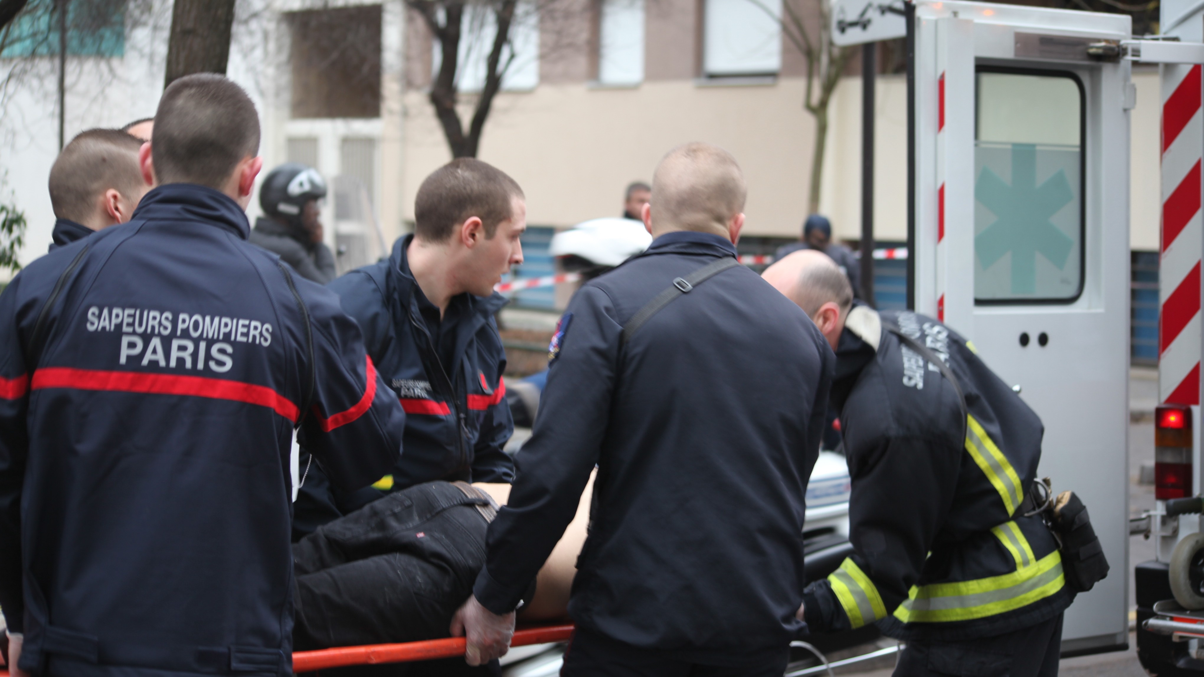 'Charlie Hebdo' Shooting Rampage Is Fourth Attack In Three Weeks to Raise Terror Concerns In France
