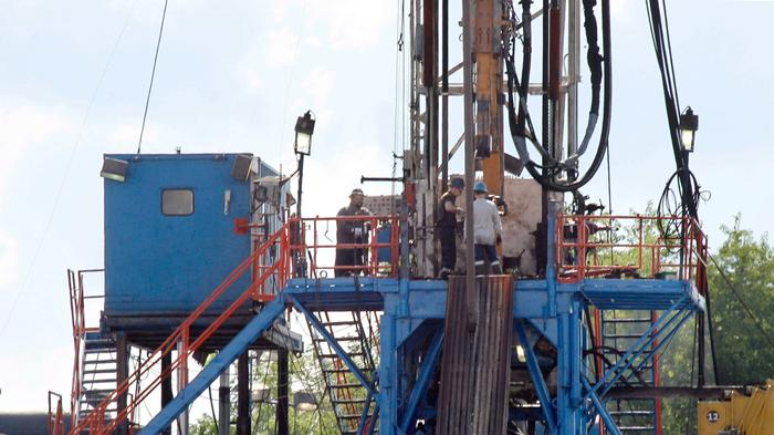 Fracking Seems to Be Causing Hundreds of Earthquakes Across the Country Each Year