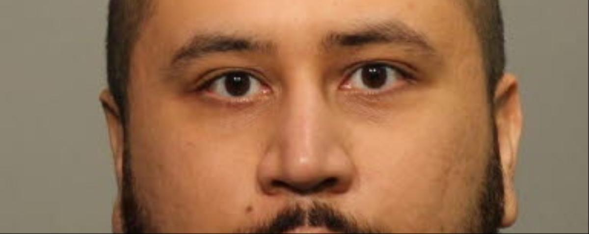George Zimmerman Arrested in Florida for Alleged Domestic Violence Incident