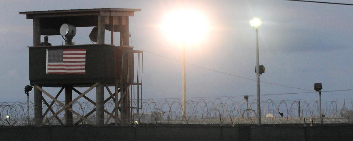 How Guantanamo Became America's Interrogation 'Battle Lab'