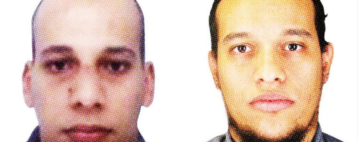 Everything We Know So Far About the Men Behind the Paris Terror Attacks