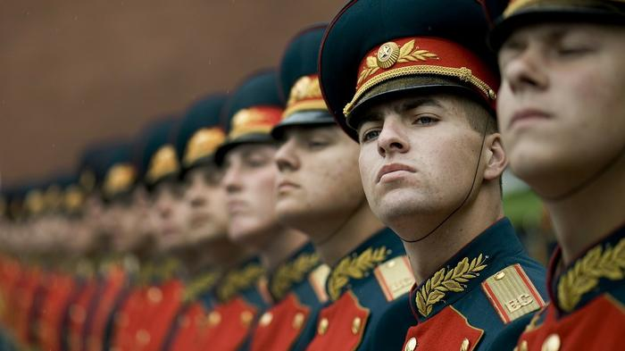 New Russian Military Doctrine On 83