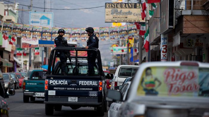 Michoacan, the Birthplace of Mexico's Drug War, Is Still a Violent Quagmire