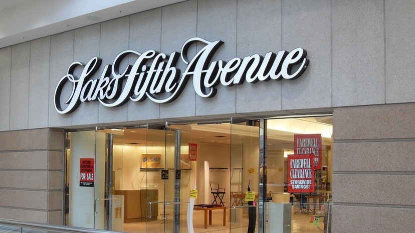 Saks Is Fighting to Discriminate Against a Transgender Ex-Employee