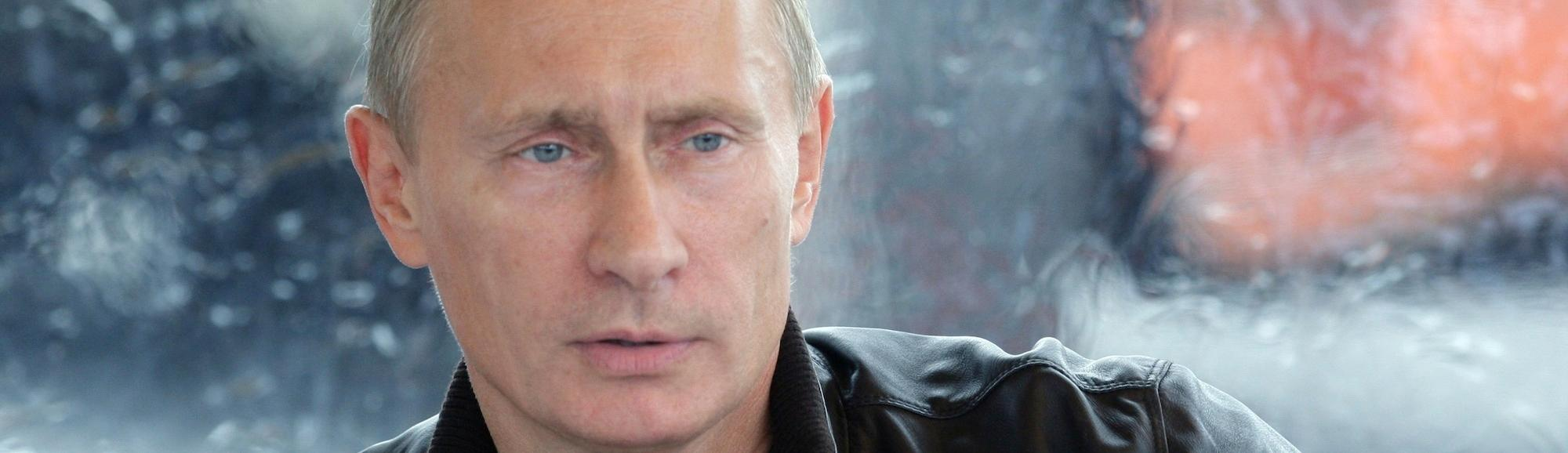 Why Putin Will Get Everything He Wants in Crimea