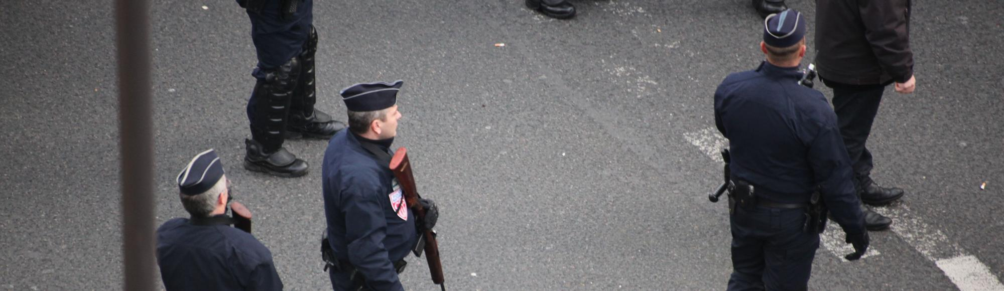 Is France About to Get Its Own Patriot Act?
