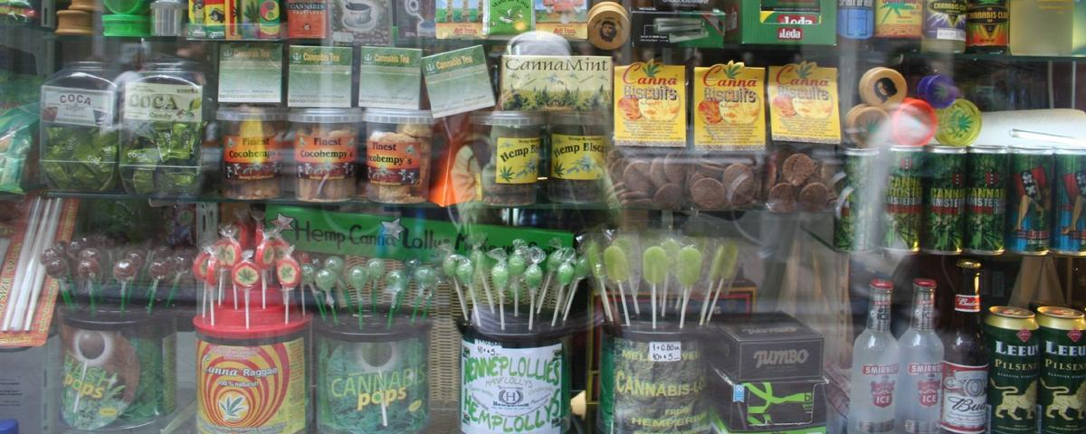 Colorado Lawsuit Claims Marijuana Edibles Caused People to 'Overdose'