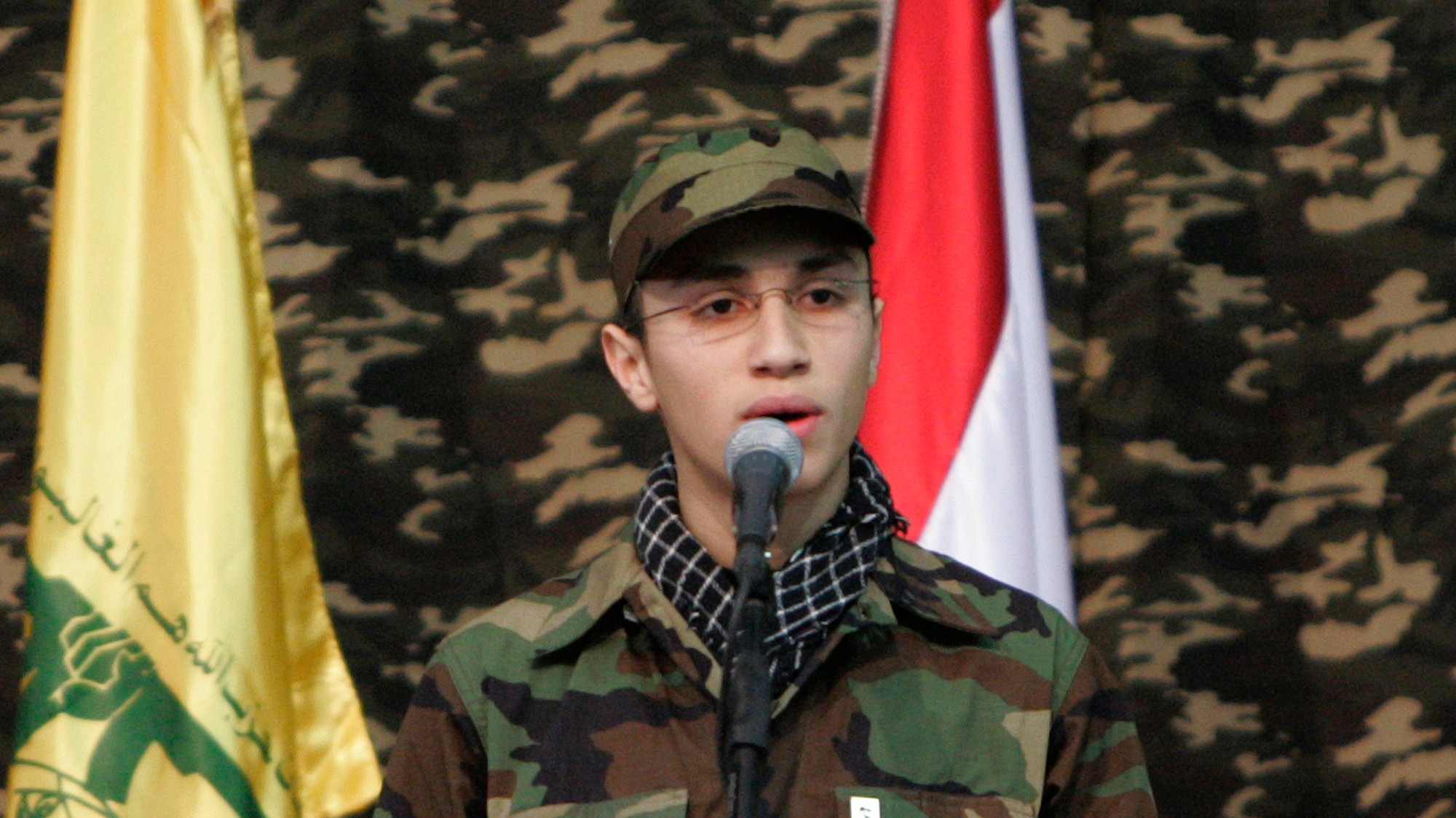 Israeli Airstrike in Syria Kills Son of Late Hezbollah Commander