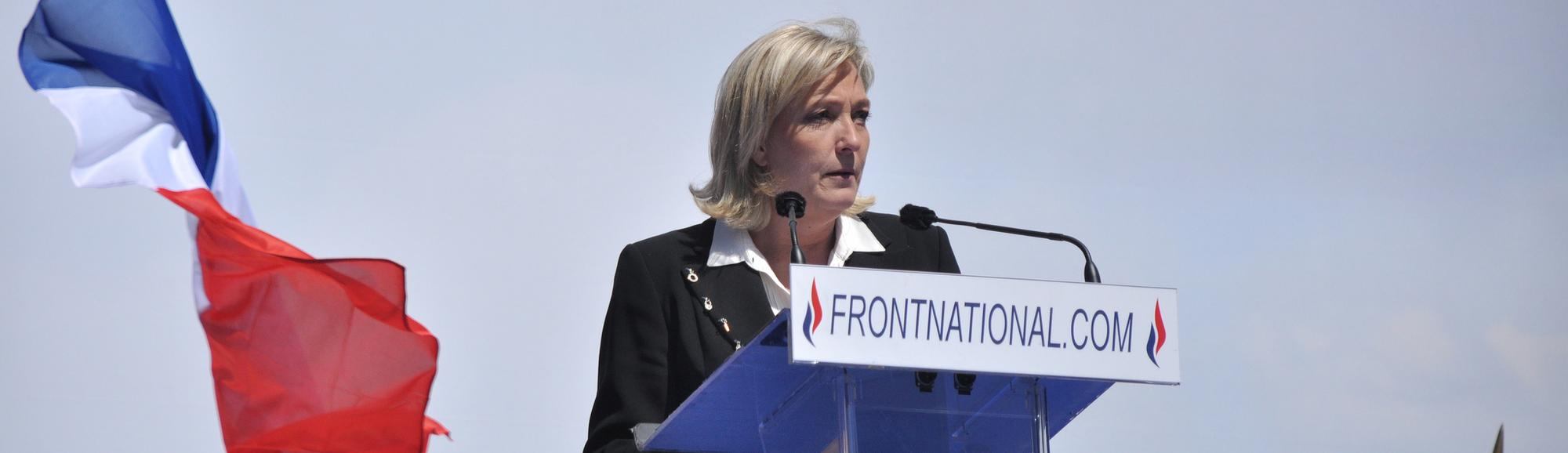France's Far-Right Struggles to Maintain a United Front After Paris Attacks