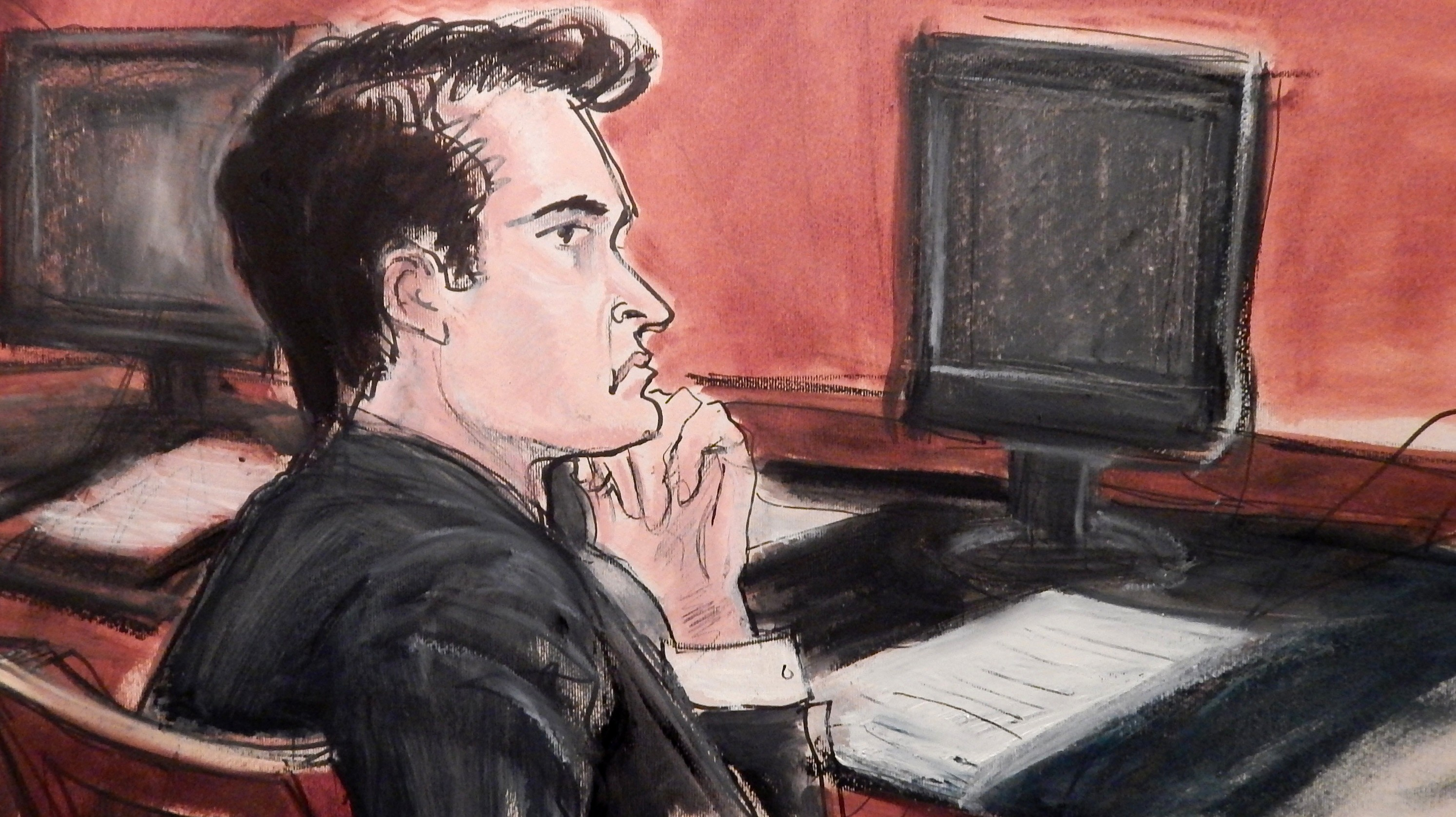 Accused Silk Road Mastermind's Friend Testifies Against Him