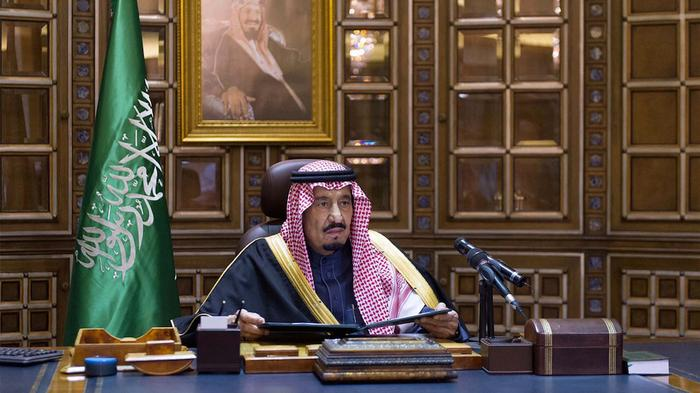 Saudi Arabia's King Abdullah Dies, and His Successor Promises Business As Usual