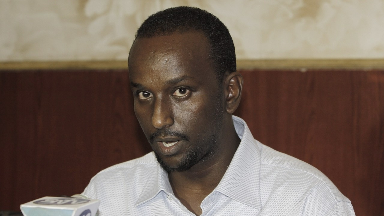 Former Al Shabaab Official Says Extremist Group Is in 'Total Collapse'
