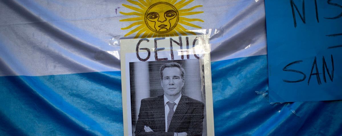 Argentina Prosecutor Who Accused Kirchner Had Steady Contact With US Embassy, Leaked Cables Show