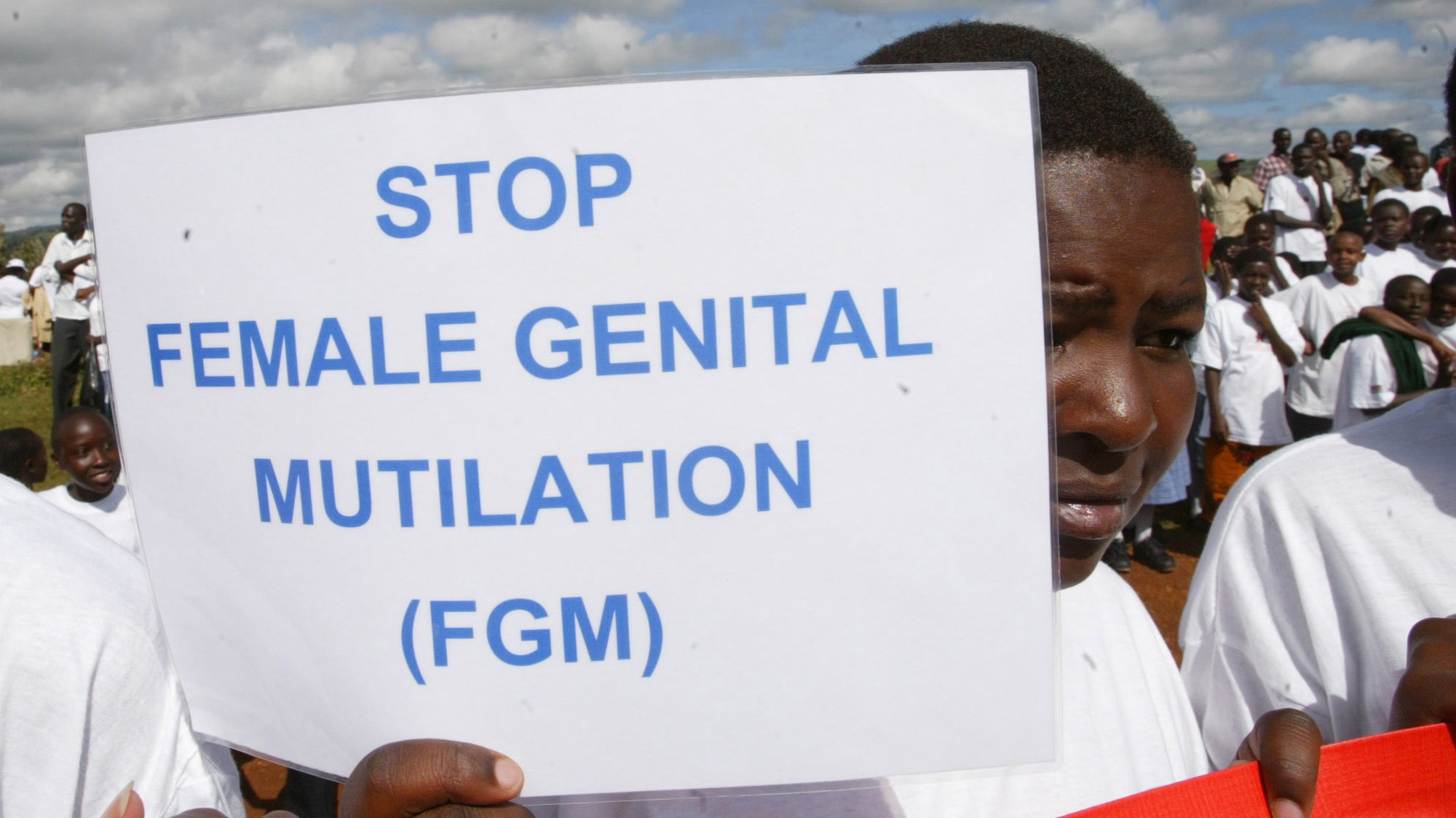 Thousands of FGM Cases Identified in UK Are Just the 'Tip of the Iceberg'