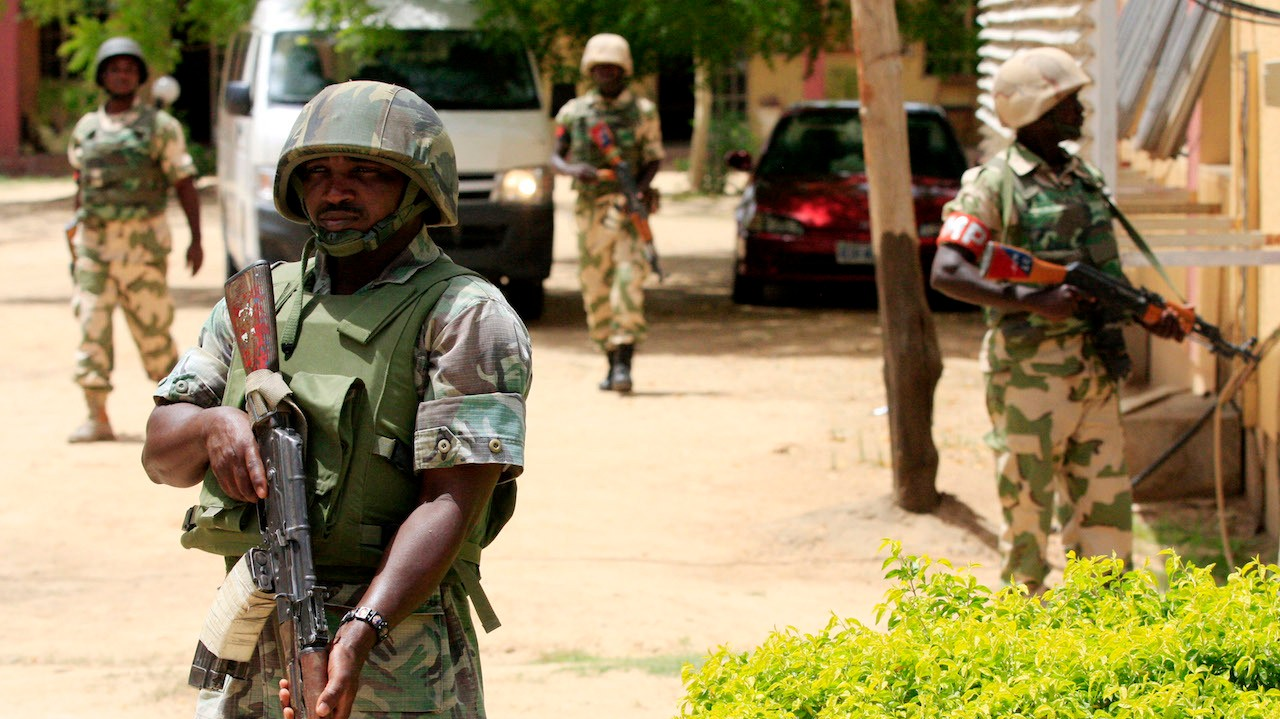 At Least 70 Killed in Boko Haram Raid on Cameroon-Nigeria Border