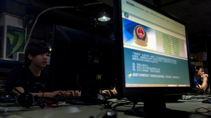 No Joke: China Announces Crackdown on Internet Parody Accounts
