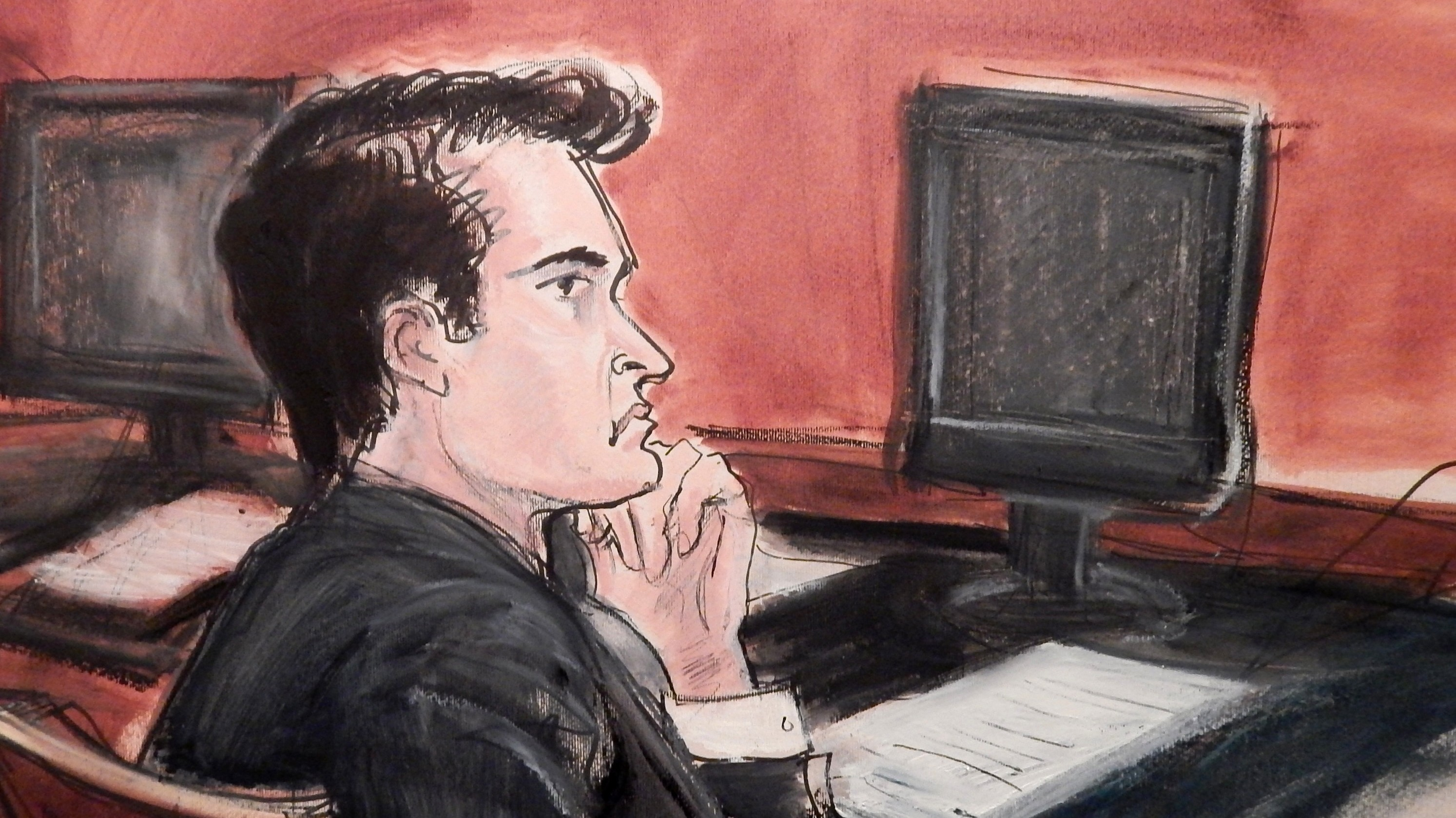 Jury Takes Less Than Four Hours to Convict Ross Ulbricht of Running Silk Road