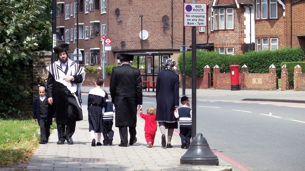 Britain Saw Record Number of Anti-Semitic Incidents in 2014, Says Charity