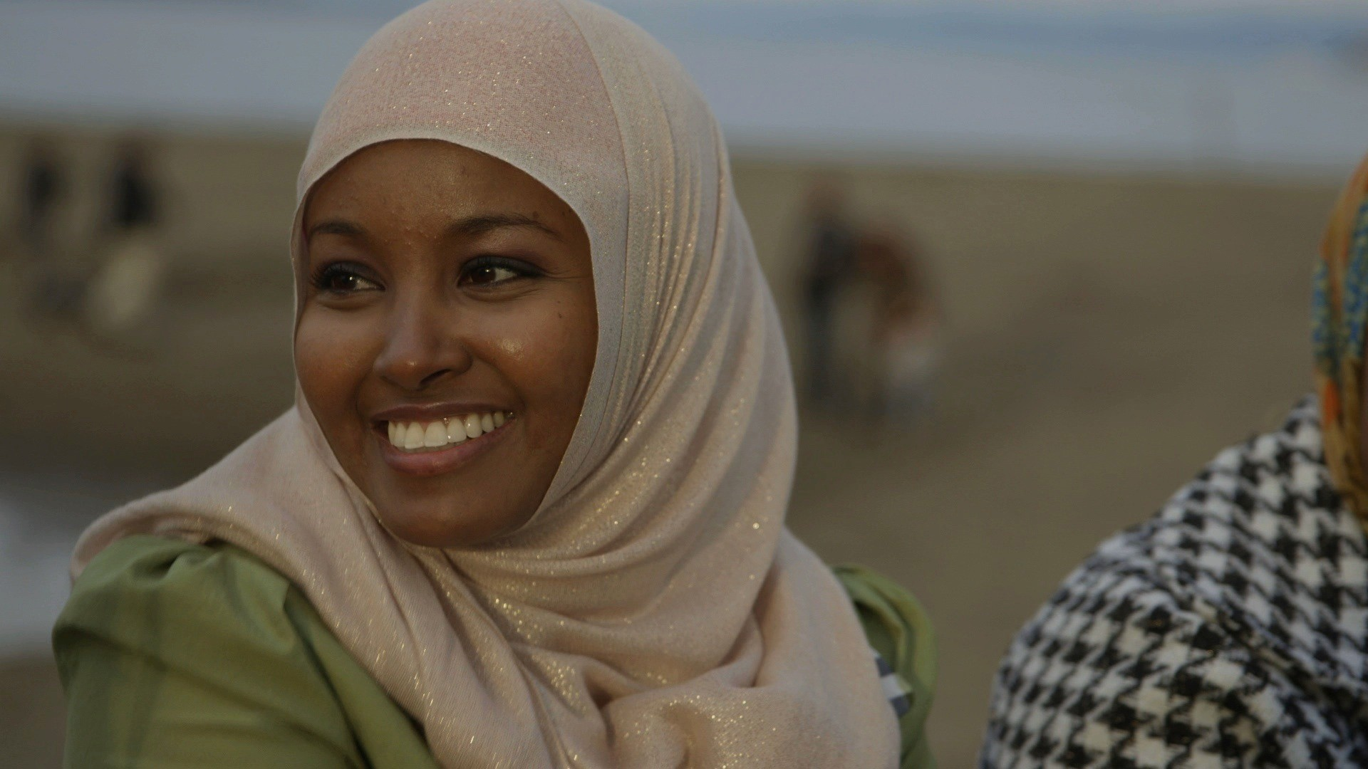 After Genital Cutting in Somalia, a Woman Chooses Reconstructive Surgery in America
