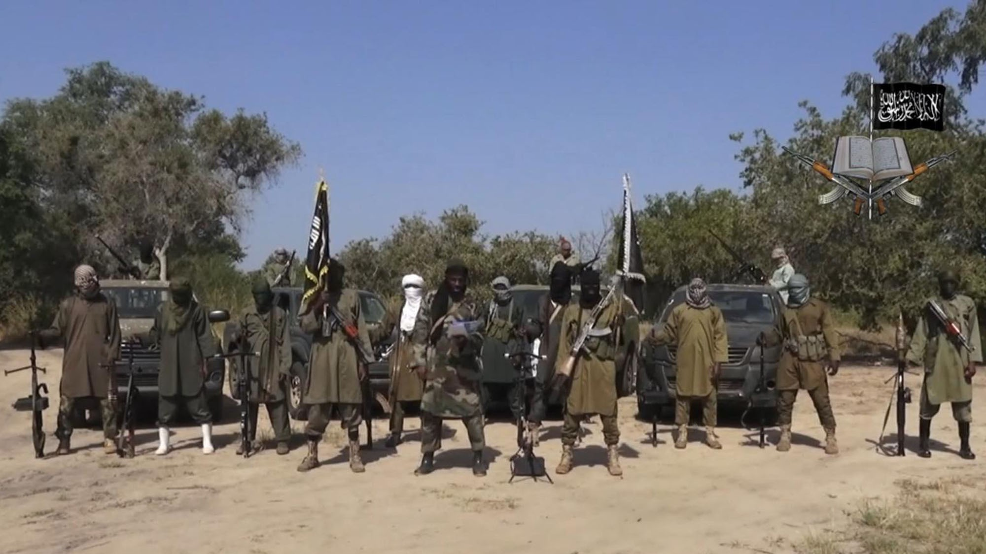 Boko Haram Launches Its First Ever Attack on Niger