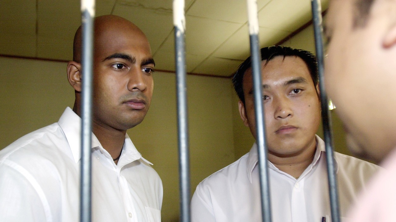 Australian Police Responsible for Imminent Executions of Two Australians on Indonesian Death Row, Says Lawyer