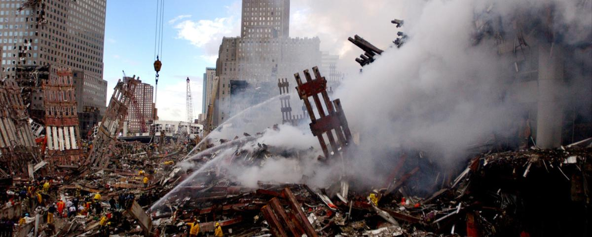 White House Considers Declassifying 28 Pages on Alleged Saudi Government Role in 9/11