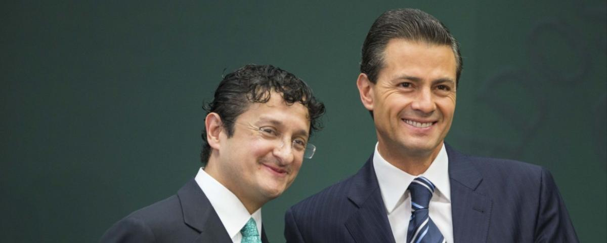 Mexico's President Appoints a 'Friend' as His New Anti-Corruption Chief
