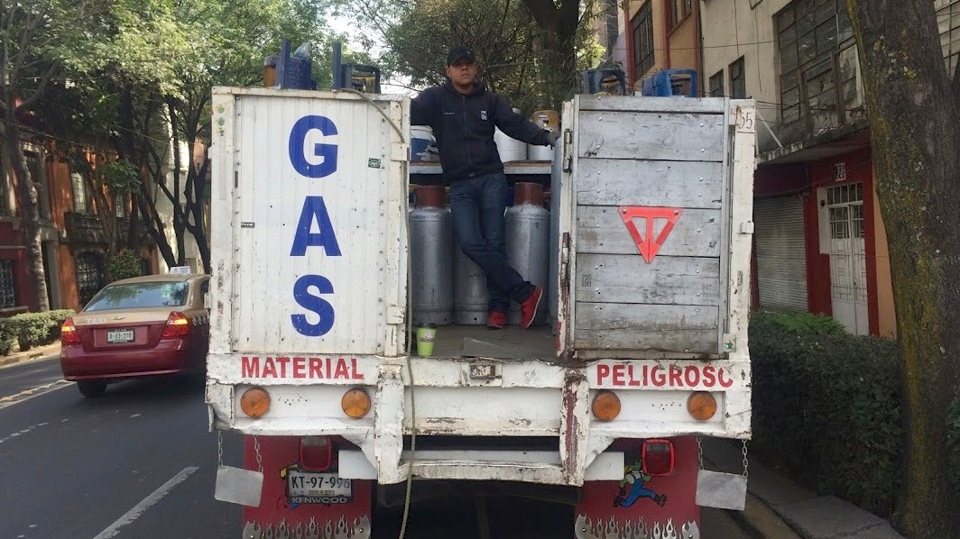 Gas Distribution Safety Questioned in Mexico After Fatal Hospital Explosion