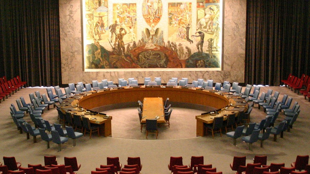 New UN Security Council Resolution Seeks to Deprive Islamic State of Funding